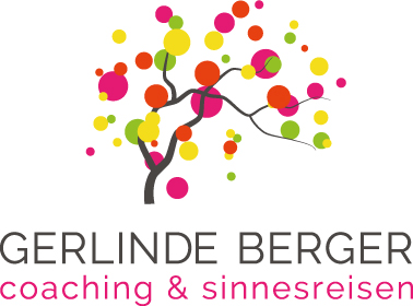 coaching sinnesreisen gerlinde berger logo